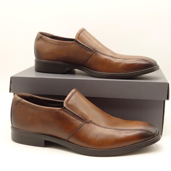 ecco melbourne shoes